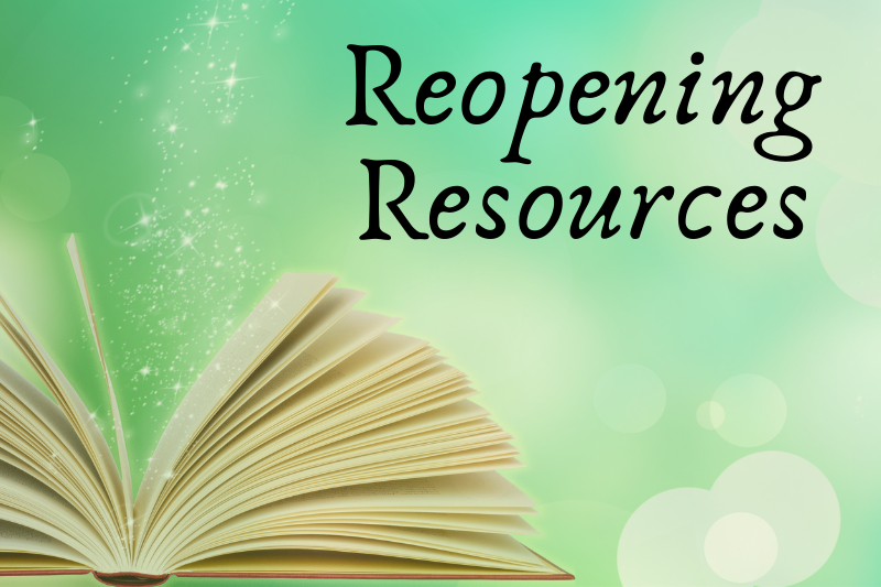 reopening resources image