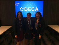 DECA International Career Development Conference photo 2