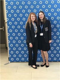 Students Shine at DECA competition photo 2 thumbnail121245
